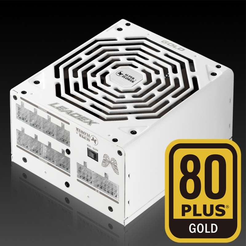 Leadex Gold 750W