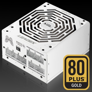 Leadex Gold 650W
